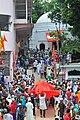Shahjalal ( R) Dorgah shareef Sylhet.jpg