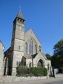 Shanklin St Paul's Church 2.JPG