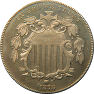 Shield nickel obverse by Howard Spindel.png