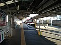 Shin-Oji Station Platform.jpg