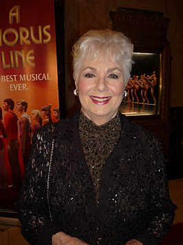 Shirley Jones (2010)