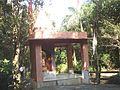 Shri Hanuman Ji Mandir at Shri Paramhansh Ashram Madha Khoh ,Ghatigaon Gwalior (Madhya Pradesh) - panoramio.jpg