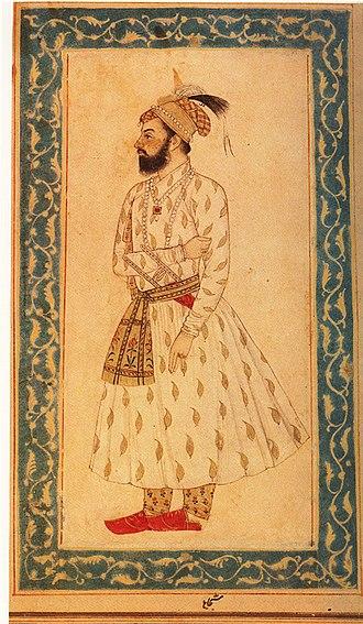 Shah Shuja (Mughal prince) - Image: Shuja, Mughal Prince