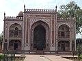Side gates to I'timad-ud-Daulah.jpg