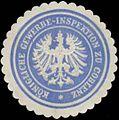 Siegelmarke K. Gewerbe-Inspektion zu Koblenz W0381892.jpg