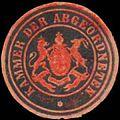 Siegelmarke Kammer der Abgeordneten W0390501.jpg