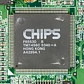 Siemens Nixdorf Scenic 4NC - motherboard - Chips F65530-2511.jpg