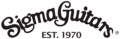 Sigma guitars original logo.png