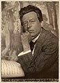 Sigmund von Hausegger, Kapellmeister MET DP72104.jpg
