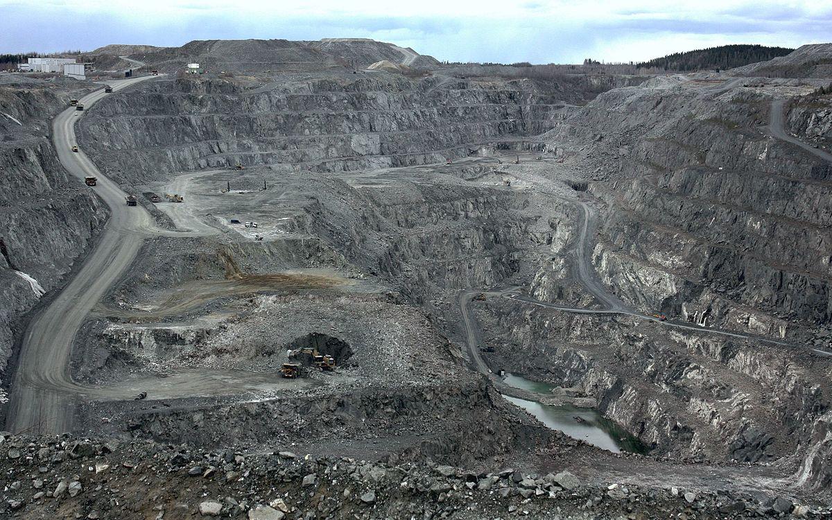 Siilinjärven kaivos – Wikipedia