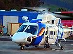 Sikorsky S-76C+ @ LEPV (5413535739).jpg