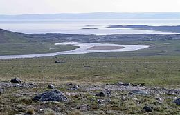 Parco nazionale ukkusiksalik wikipedia for Gros morne cabine del parco nazionale