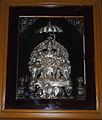Silver idols in Bikaner Fort.jpg