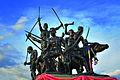 Singburi Monument of Bang Rachan Heroes 1.jpg