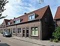 Sint Josephstraat 36, 38, 40, 42 in Gouda.jpg