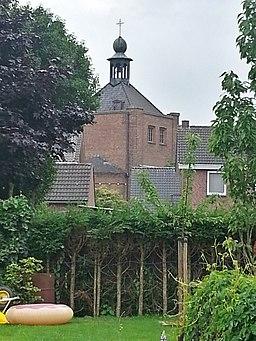 Sint Lambertuskerk Maren-Kessel