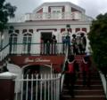 Sinterklaasfeest Groot Davelaar Curaçao 2011 - 02.png