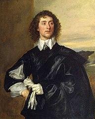 Portrait of Sir Thomas Hanmer