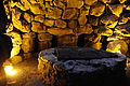 Site nuragique de Barumini Su Nuraxi en Sardaigne, Italie -033.JPG