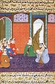 Siyer-i Nebi - Muhammad bei seiner Amme Halima Sadia bint Dhuaib.jpg