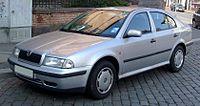 Skoda Octavia I front 20080213.jpg