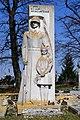 Skomorokhy Sokalskyi Lvivska-area of graves of soviet soldiers-details-1.jpg