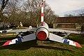 SkyBlazers North American F-100D Super Sabre 8 (16764584245).jpg