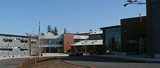 Skyline High School (Washington) public secondary school in Sammamish, Washington, United States
