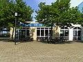 Snackbar bij Sotterum Chaletverhuur @ 'De Holle Poarte' in Friesland - panoramio.jpg