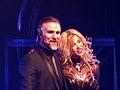 Solal et Liza Pastor dans adam et eve.JPG