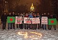 Solidarity with shahbag from University of Notre Dame Indiana USA.jpg