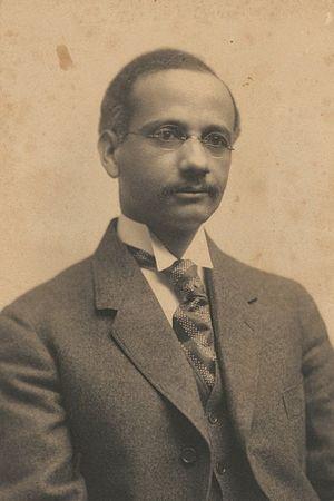 Solomon Carter Fuller - Solomon Carter Fuller (c. 1910)