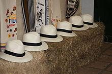 6be7b32eee02f Sombrero antioqueño - Wikipedia