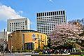 Sophia University, Yotsuya Campus, Tokyo, Japan.jpg