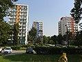 Sosnowiec - Ulica Legionów.jpg