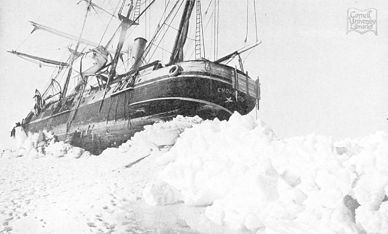 File:South - the story of Shackleton's last expedition, 1914-1917 - The driving floe.jpg