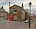 South Petherton, Blake Hall - geograph.org.uk - 1745258.jpg
