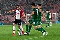 Southampton FC versus FC Augsburg (35512316574).jpg