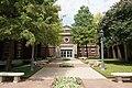 Southern Methodist University July 2016 084 (Laura Bush Promenade).jpg