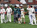 Southgate Adelaide CC v Stevenage CC at Southgate, London England 02.jpg