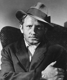Spencer Tracy Tracy in Fritz Lang s Fury