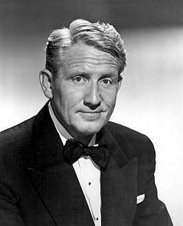 Spencer Tracy in 1948.