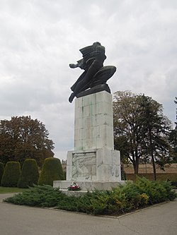 Monument Of Gratitude To France Wikipedia