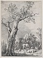 Spring, after a drawing made at Saint-Chamond MET DP874569.jpg