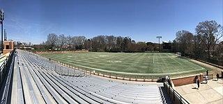 W. Dennie Spry Soccer Stadium