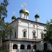 Sretensky Monastery 3
