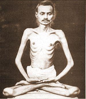 Shrimad Rajchandra - Image: Srimad Rajcandra