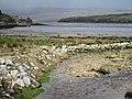Sruwaddacon Bay, Pollatomish, Co. Mayo - geograph.org.uk - 432665.jpg