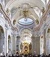 St-Anne church Krakow.JPG
