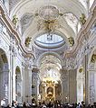 St-Anne church Krakow.JPG